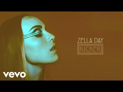 Zella Day - Ace of Hearts (Audio Only)