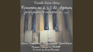 Septuor Pour Piano Contrebasses Op 65 Ι Preambule