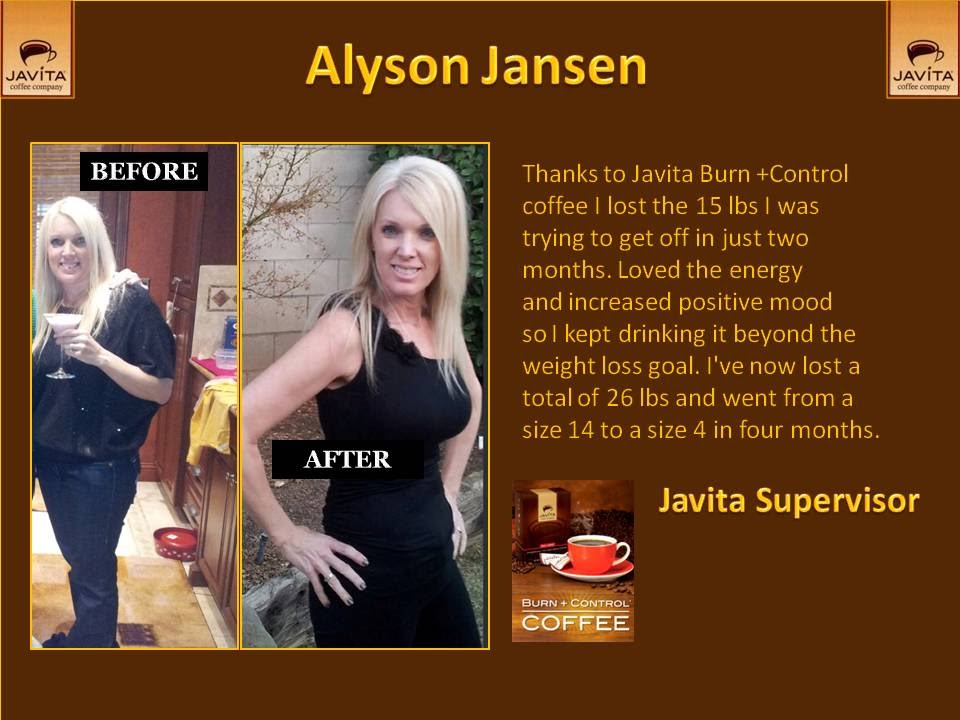 Cholesterol Down With Javita Healthy Weight Loss Coffee Weight Loss Water Green Tea 2016