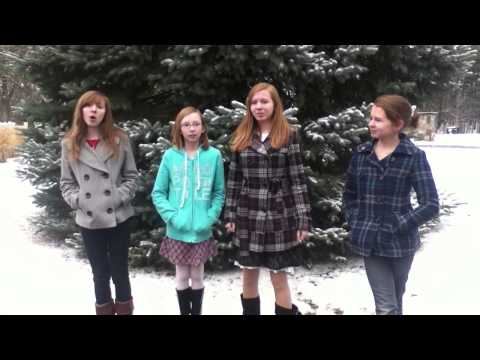 White Christmas: Snow Song