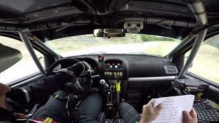 Rallye du Picodon 2017 , Risaletto / Damet , Scratch.