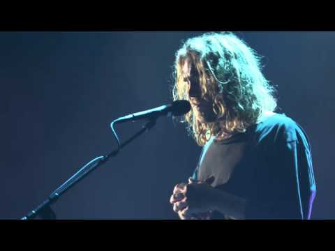 Matt Corby - Belly Side Up Live at The Forum Theatre