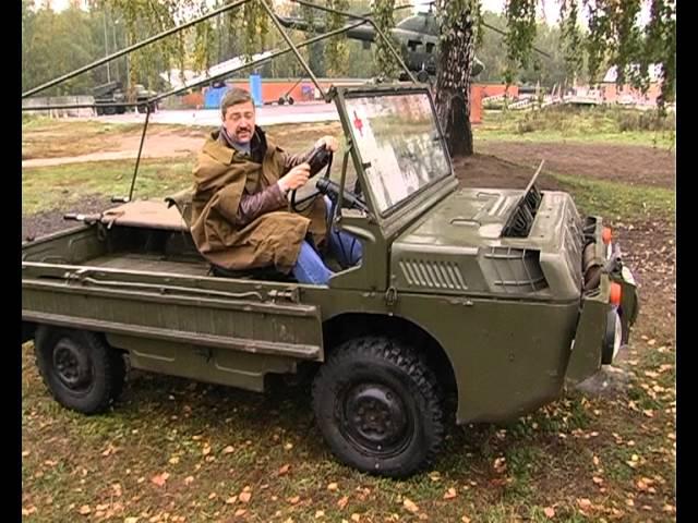 Военный транспортер на базе луаз виды двигателей фольксваген транспортер