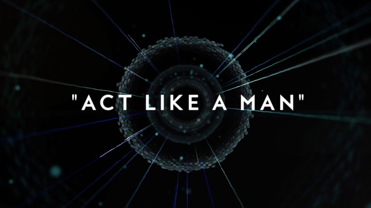 Intro to Manhood | Jonathan Evans