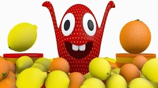Learn Colors Colours with Many Bouncing 3D Surprise Eggs for Toddlers Children Kid