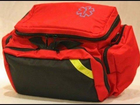 FFAS MediumResponder Bag