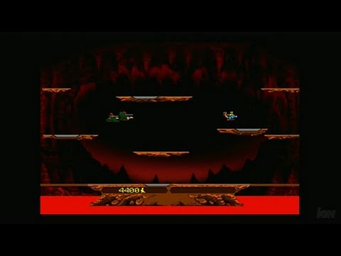 Joust Xbox Live Gameplay - Gameplay (HD)