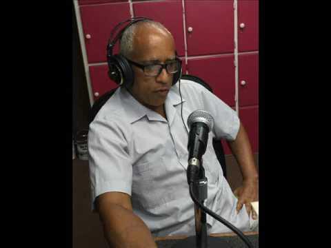 Men's Health Clip Hour [103FM] - Episode 10