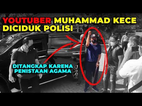 Ditangkap Karena Penistaan Agama, Siapakah Youtuber Muhammad Kece?