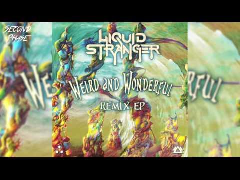 Liquid Stranger & Space Jesus - SPACE BOSS (Protohype Remix)