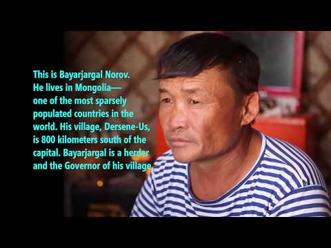 Diagnosis at the doorstep: Mongolia's push towards Universal Health Coverage