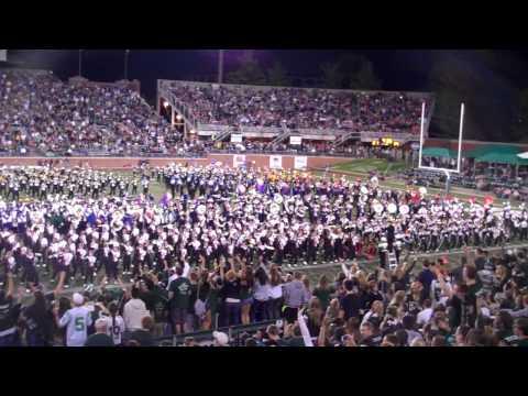 Ohio University Marching 110 -
