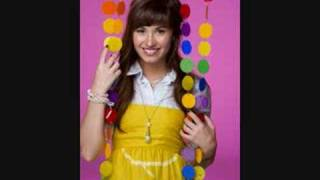 Who Will I Be- Mitchie Torres (Demi Lovato) with lyrics