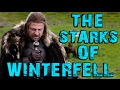 Why Must There Always Be A Stark In Winterfell? (Game of Thrones)