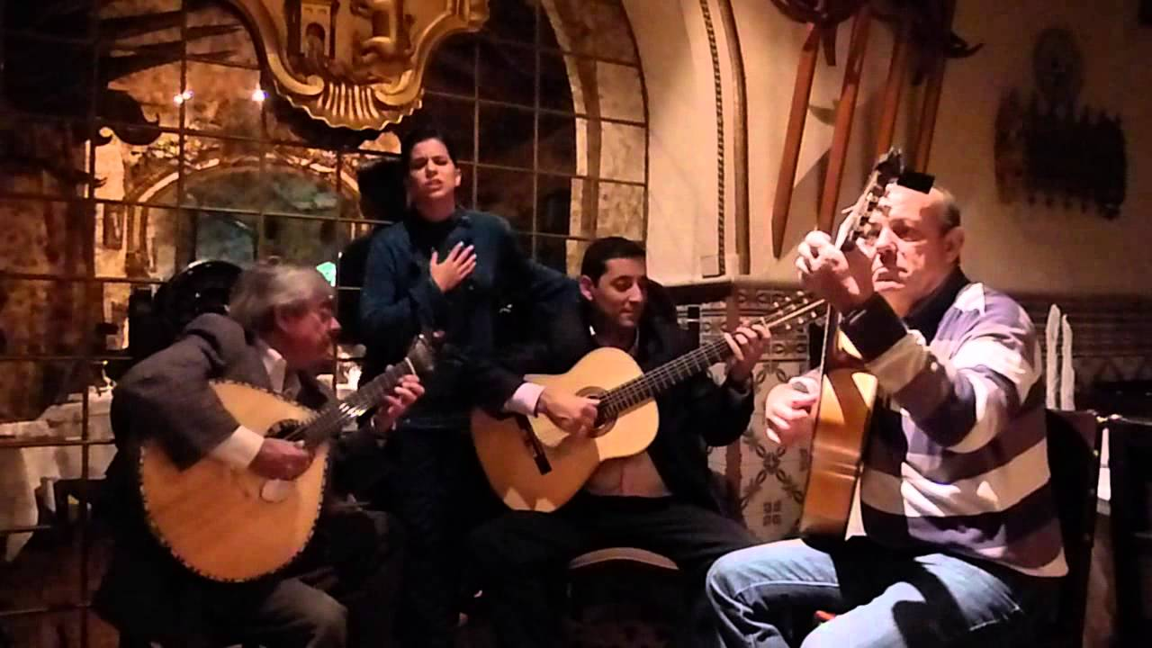 portuguese fado music in lisbon youtube. Black Bedroom Furniture Sets. Home Design Ideas