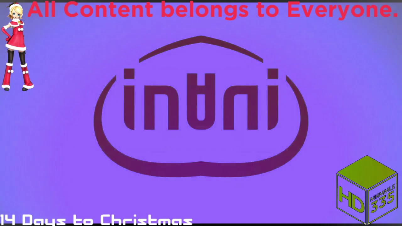Download (REQUESTED) Intel Logo Effects (Sponsored by Preview 2 Effects) in CoNfUsIoN
