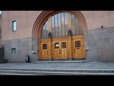 Vasa Real i Stockholm