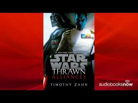 Thrawn: Alliances Audiobook Excerpt Mp3