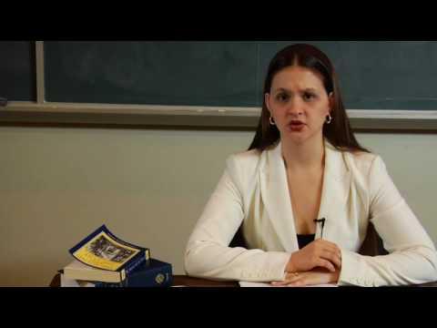 Academic Writing Tips : How to Write a Bio