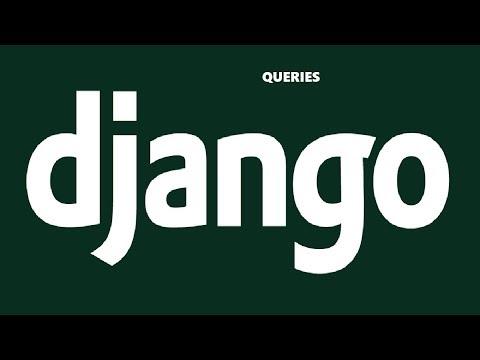 How Model Queries Work in Django