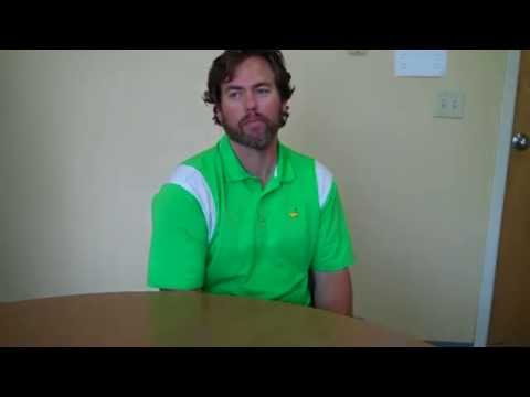 Testimonial - Brad Pope, Pope's Dry Cleaners