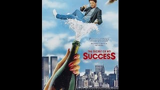 UNRELEASED David Foster - The Secret Of My Success (1987) Soundtrack Score track 10