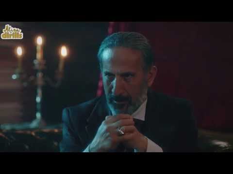 "Права на престол ""Абдулхамид"". 50 серия"