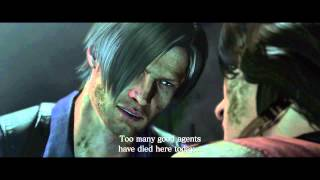 Resident Evil 6 (PC) Intro Gameplay || A8-5500 / HD-5670