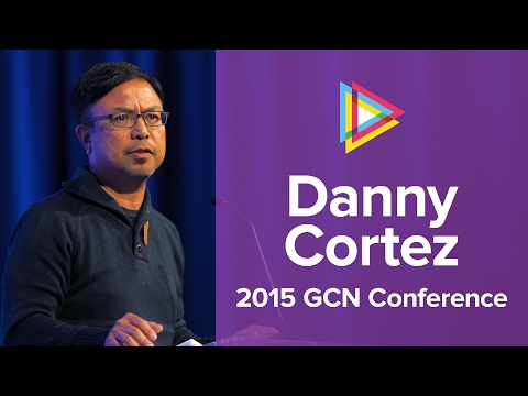 How This Southern Baptist Pastor Changed His View On Homosexuality - Danny Cortez At #GCNconf 2015