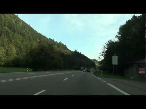 B31: Freiburg - Titisee