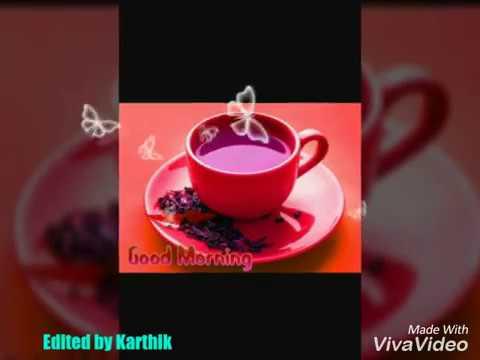 Good morning (neeti mullai (bit) song from varsham)