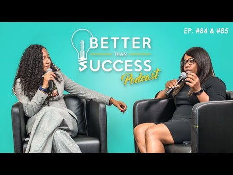 How To Build A Multi-Million Dollar Real Estate Portfolio With Ayesha Selden BTS Podcast #84: