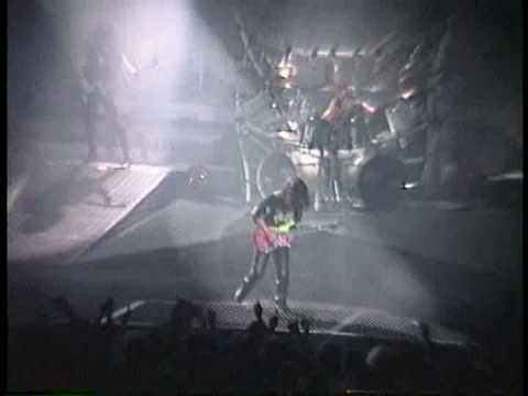 Queensryche - Empire Live 1991