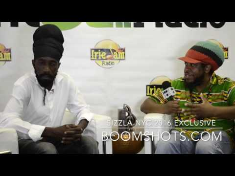 "Sizzla Says ""Drake a black man; Vegas a black man... So what the heck?"""