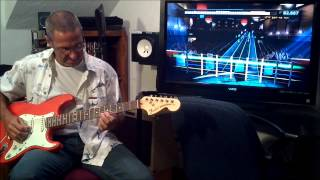 Rocksmith Eric Clapton Run Back To Your Side