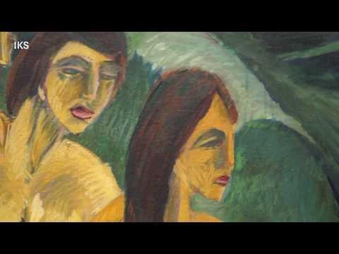 99 SECONDS OF: 1937. Die Aktion 'Entartete Kunst' in Düsseldorf