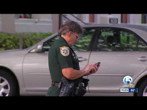 Car Accident Scams Caught On Camera