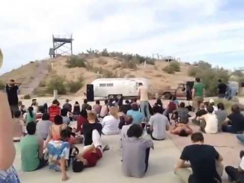 Boards of Canada - Jacquard Causeway [Lake Dolores Listening Party - 05/27/13]