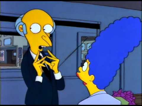 Low Morale (The Simpsons)