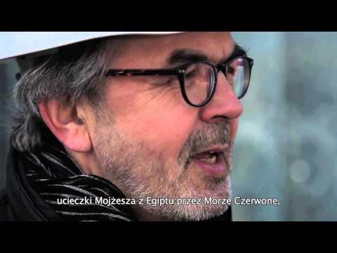 Museum of the History of Polish Jews, prof. Rainer Mahlamäki