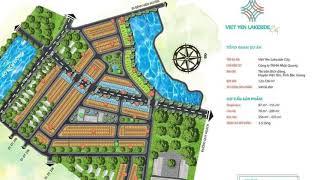 Dự Án Khu dân cư số 4 Lakeside City TT Bích Động- TP Bắc Giang
