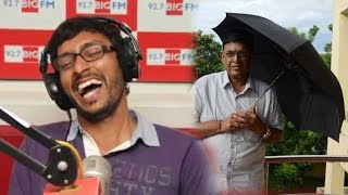 RJ Balaji Funnny Chat with Ramanan