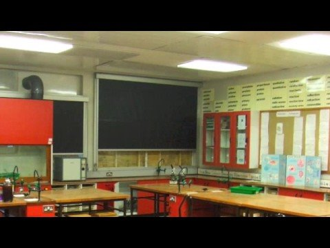 Lisnasharragh High School Stirling Avenue Belfast