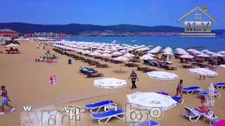 Summer Season in Sunny beach 06.2018 / What Happens In Sunny Beach 06 / 2018