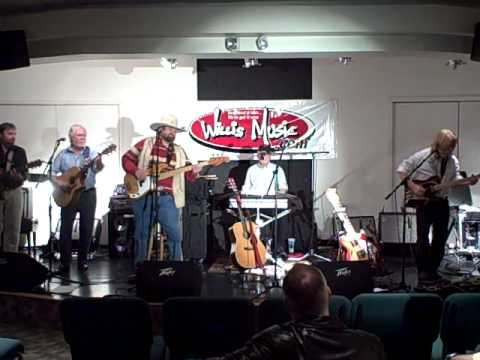 Kentucky Stage Line CD Release @ Willis Music Song 17