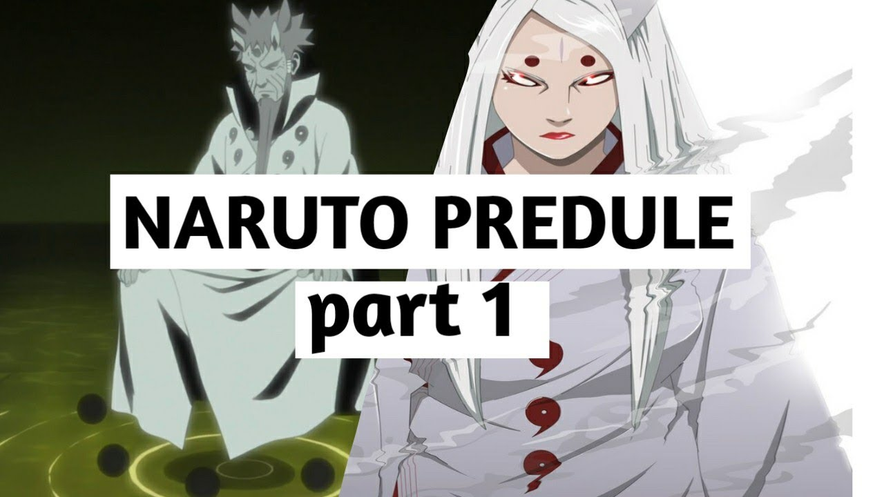 Naruto prelude part 1 || தமிழ் || MD universe || things you have to see  before seeing naruto episode