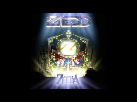 Zedd Legend Of Zelda (electrixx Remix)