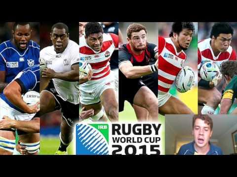 World Rugby's Global Calendar