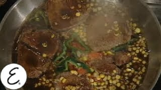 Corn Beef Hash Sauce - Emeril Lagasse