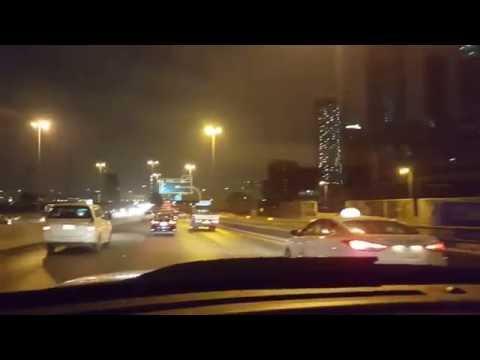 Riyadh. .nice evening ride..love the city..thanks